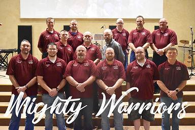 Mighty Warriors team .jpg