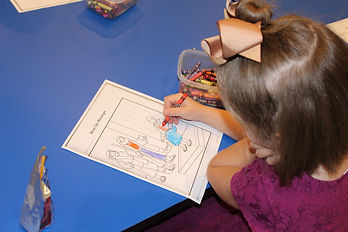 children's ministry sundy school website