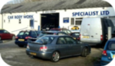 Carbody Work Specialists , Cwmbran,Torfaen