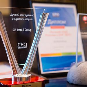 Х5 Retail group. Большая конференция