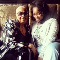 ZeolaGaye, baby sister of Marvin Gaye