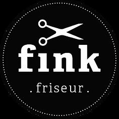 Fink-Friseur Logo