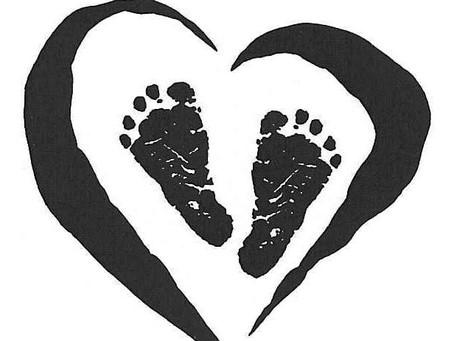 In loving memory of our son, Zan