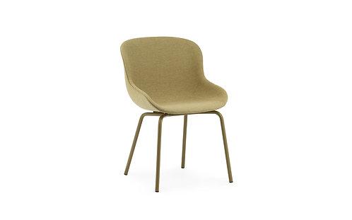 Hyg Chair Full Upholstery Steel