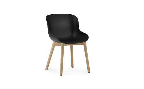 Hyg Chair Oak