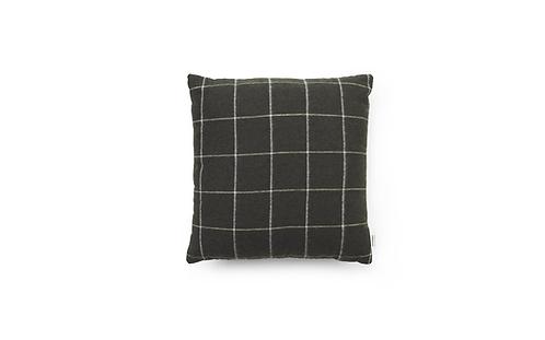 Flair Cushion 50x50 Forest Grid