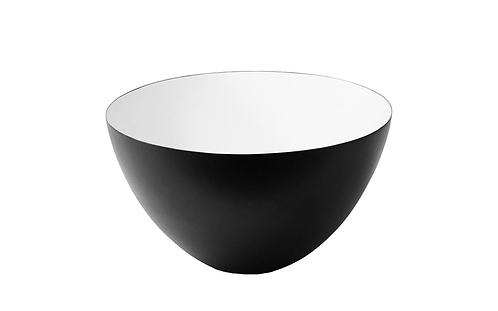 Krenit Bowl Ø 25 - White