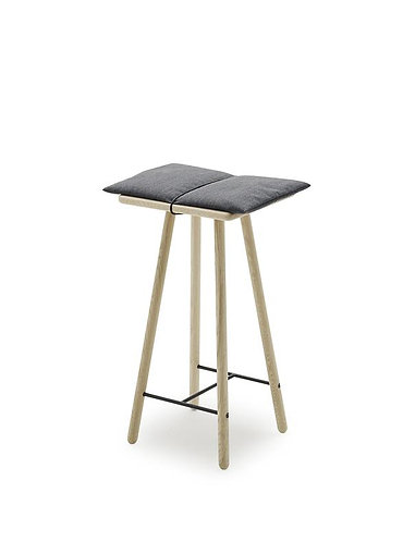Georg Bar Stool, Low