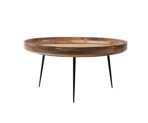 Bowl Table X-Large