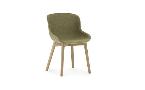 Hyg Chair Front Upholstery Oak
