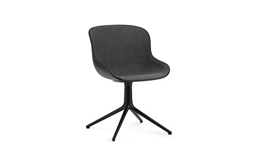 Hyg Chair Swivel 4L Front Upholstery  Front Upholstery Steel