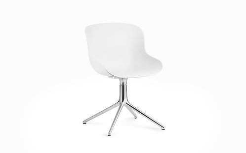 Hyg Chair Swivel 4 Legs