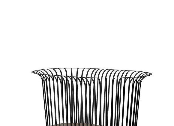 Ribbon Basket