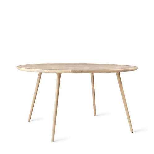 Accent Dining Table: 55.1""