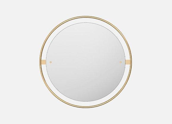 Nimbus Mirror, Round