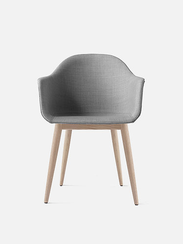 Harbour Chair, Upholstered Shell
