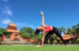 personal trainer in bali, bootcamp coach in bali, muay thai in bali