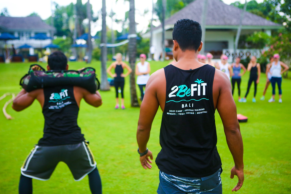 2befit bali, product for sale, bootcamp in bali, bali bootcamp