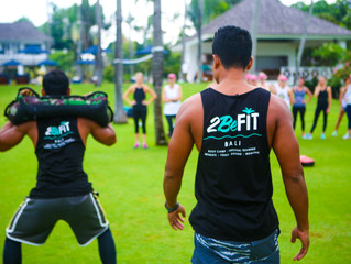 2befit Bali Products