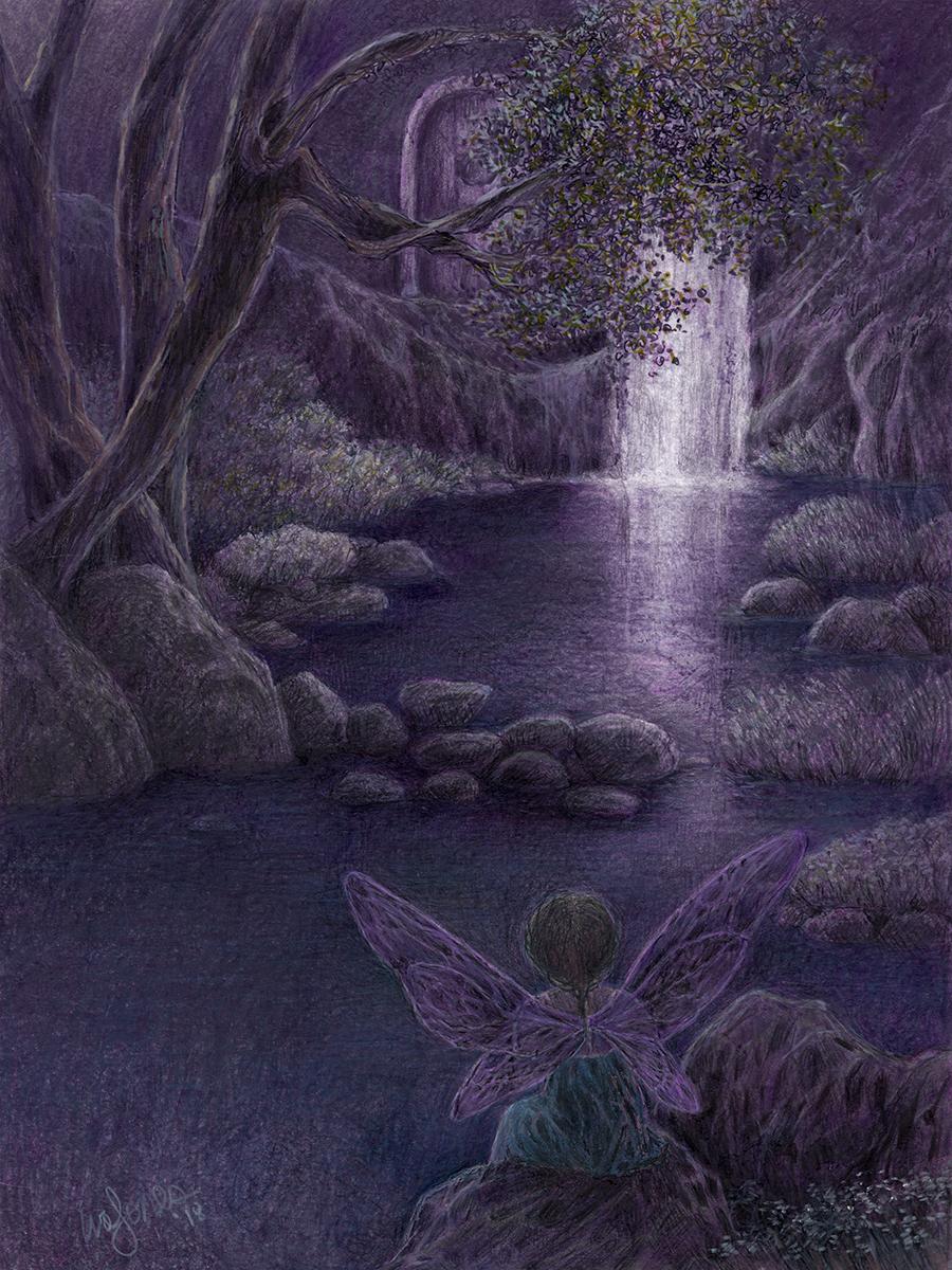 Midnight Fairy II