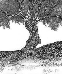 Mini Tree I