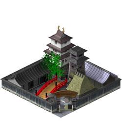edomura