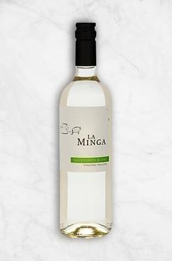 La  Minga - Sauvignon Blanc.png