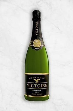 Champagne Victoire Brut Prestige - Pinot