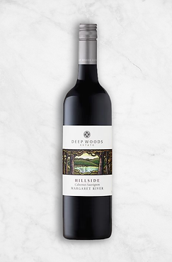 Deep Woods Estate - Hillside Cabernet.pn