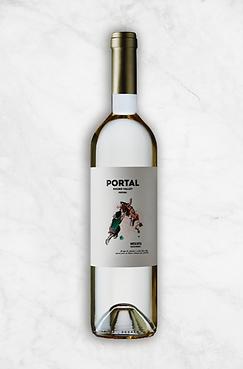 Quita Do Portal - Moscatel Galego Blanco