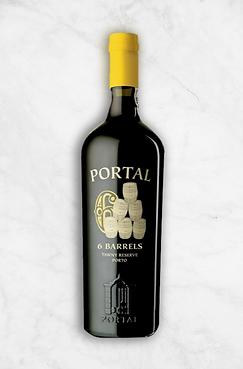 Quinta Do Portal - 6 Barrels Port.png