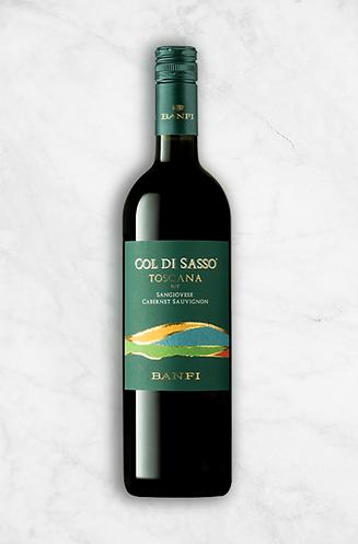 Banfi Col Di Sasso - Sangiovese Cabernet