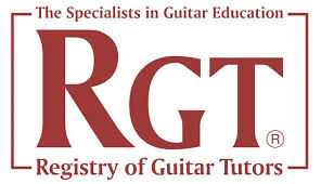 Cretified guitar tutor