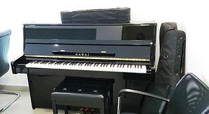 Piano classes gachibowli