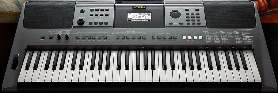 Yamaha keyboards.JPG