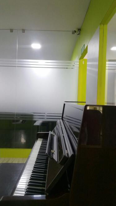 Piano at Philips School of Music