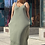 Thumbnail: Simple Little Strappy Maxi