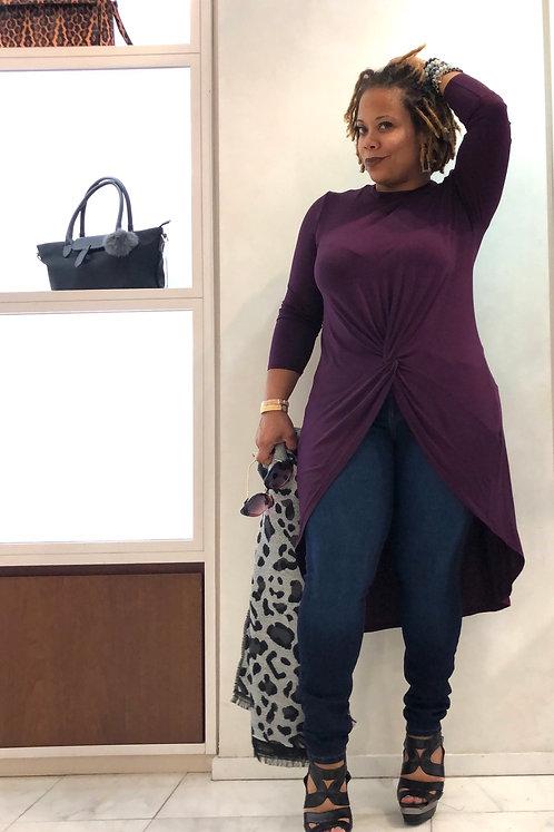Hestia 2.0 Top Purple