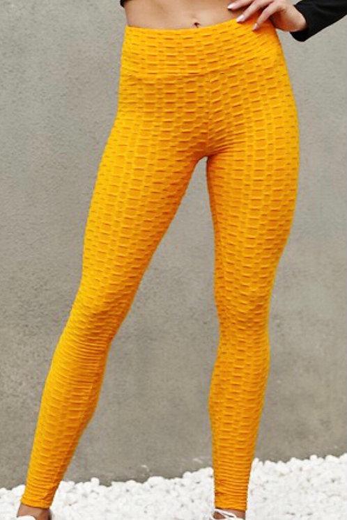 Honey Comb Leggings MSTD