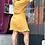 Thumbnail: Eartha Wrap Dress MST
