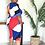 Thumbnail: Xiomara Abstract Dress