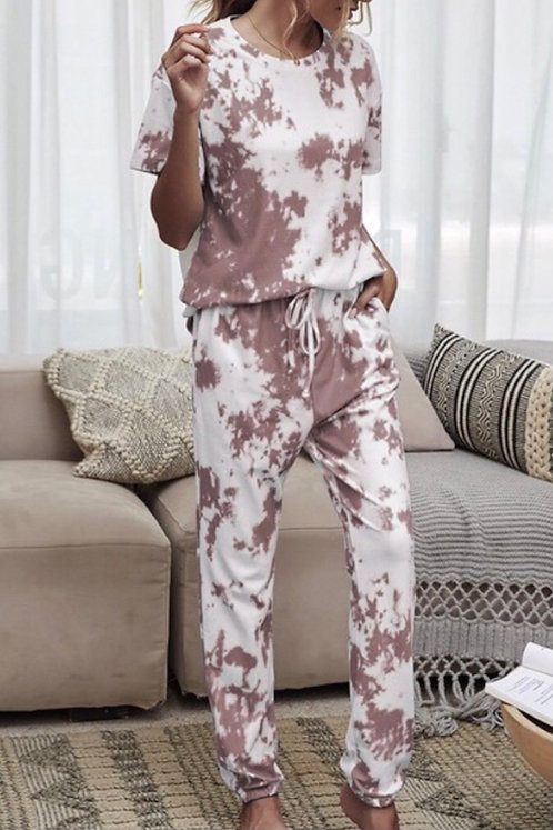 PLUS Lounge Jogger Set TFE