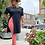 Thumbnail: Fitted Stirrup Leggings TER