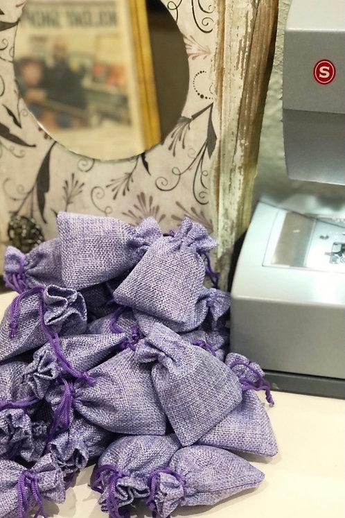 Livvy's Lavender Sachets