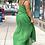 Thumbnail: Kefilwe Maxi Dress GRN
