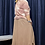 Thumbnail: Smocked Waist Maxi Skirt