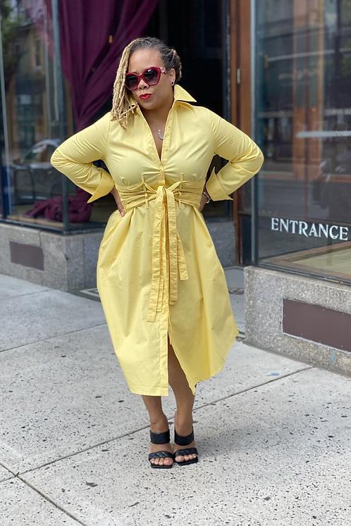 Brunch Day Dress