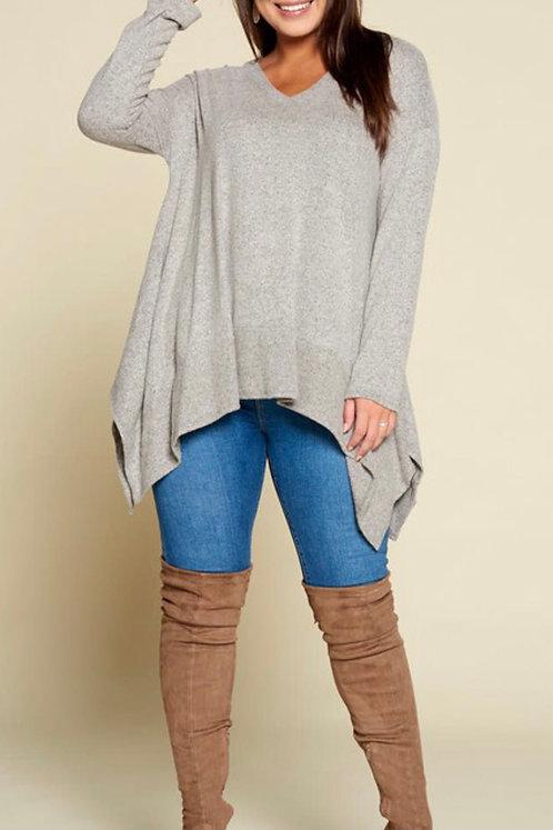 Frolic and Swing Sweater OAT