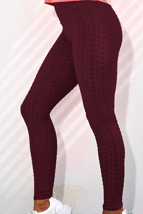 Honey Comb Leggings BGD