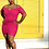 Thumbnail: Cha Cha Mini Dress